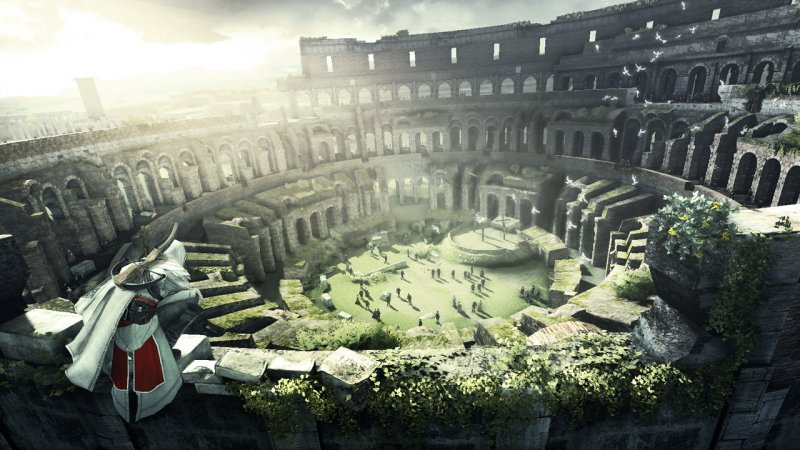 Beta multiplayer per Assassin's Creed: Brotherhood