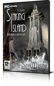 Sinking Island per PC Windows