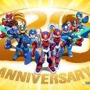 """Capcom festeggia il """"Mega May"""" con sei capitoli di Mega Man in arrivo sulla virtual console di Nintendo 3DS"""