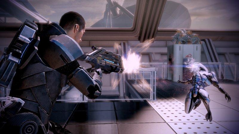 """Altre espansioni in arrivo per Mass Effect 2, """"grandi piani"""""""
