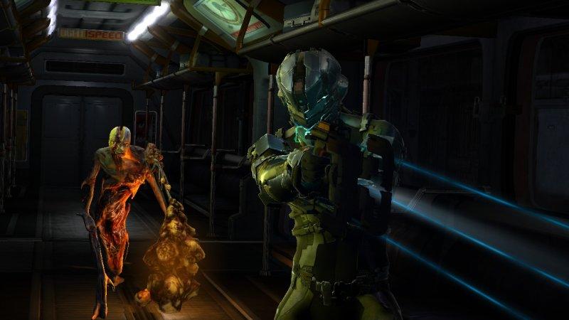 La prima recensione di Dead Space 2