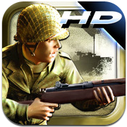 Brothers In Arms 2: Global Front HD per iPad