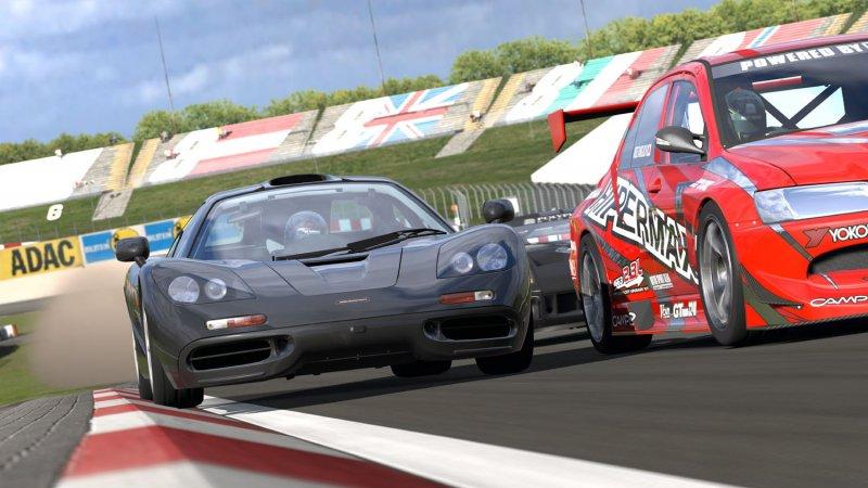 Gran Turismo 5, stavolta è data ufficiale!