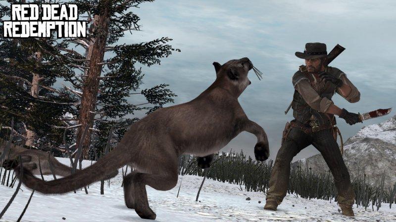 Quattro milioni di Red Dead Redemption in un anno, si stima