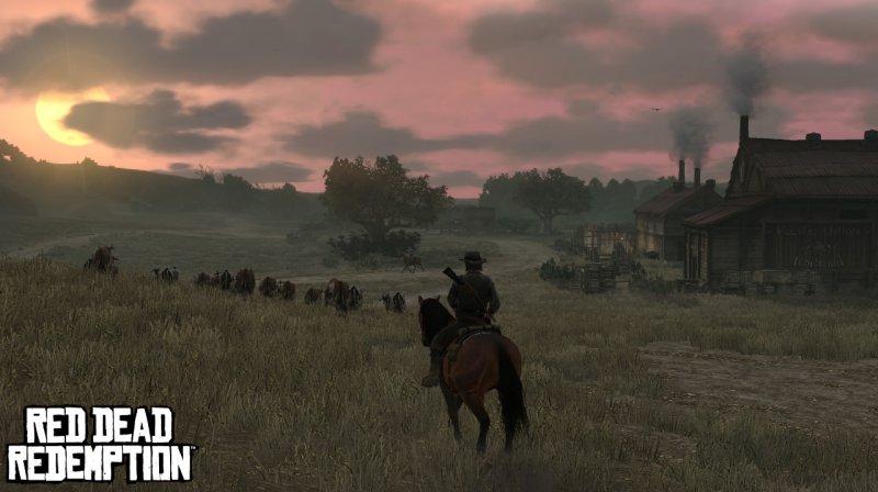 Il solitario del west: la storia di John Marston e di Red Dead Redemption