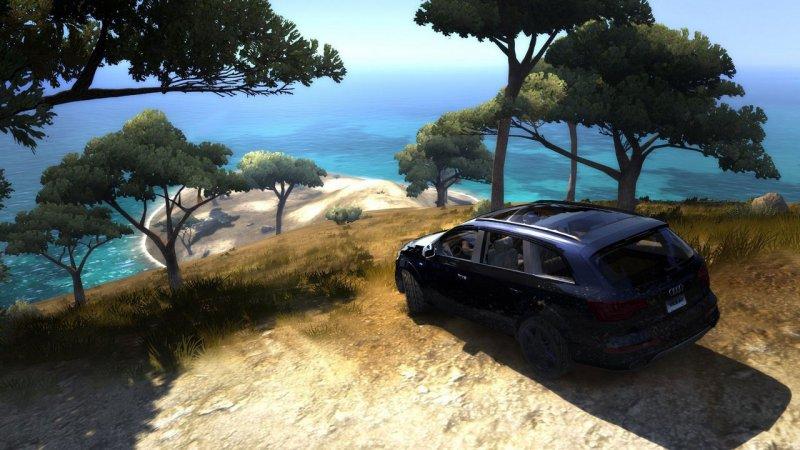 Aperte le candidature per la beta di Test Drive Unlimited 2