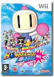 Bomberman Land per Nintendo Wii