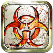Zombie Infection per iPhone
