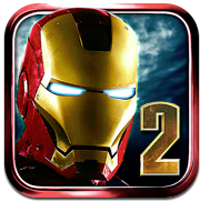 Iron Man 2 per iPad