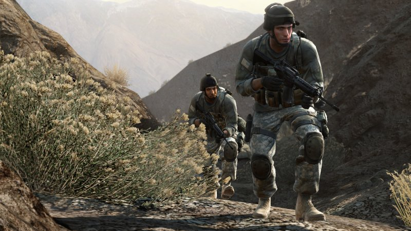 Contenuti esclusivi per Medal of Honor su PlayStation 3