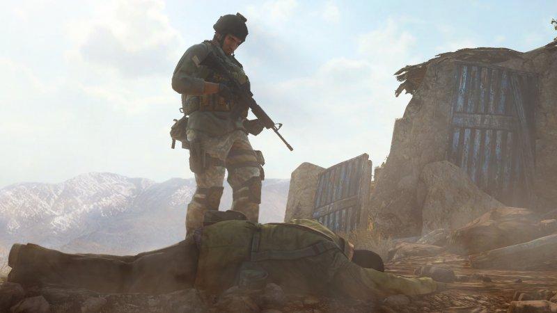 EA alla conquista degli FPS