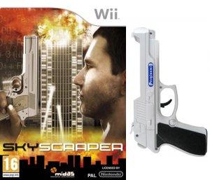 Skyscraper per Nintendo Wii