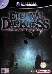 Eternal Darkness: Sanity's Requiem per GameCube