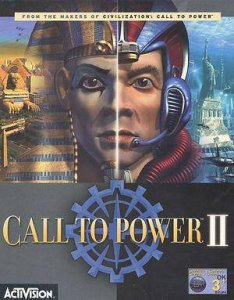 Civilization: Call to Power II per PC Windows