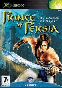 Prince of Persia: Le Sabbie del Tempo per Xbox