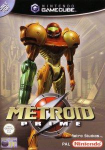 Metroid Prime per GameCube