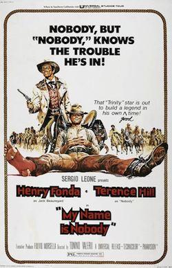 Il vecchio West non muore mai