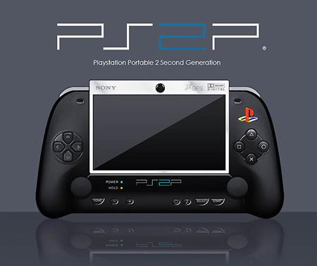 PSP2: si comincia a parlarne