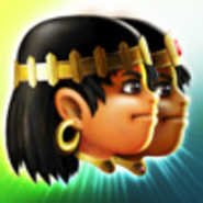 Babylonian Twins per iPhone