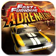 Fast & Furious Adrenaline per iPhone