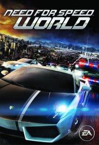Need for Speed World per PC Windows