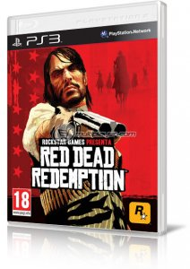 Red Dead Redemption per PlayStation 3