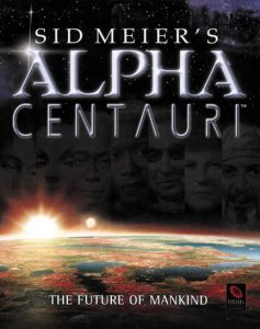 Alpha Centauri per PC Windows