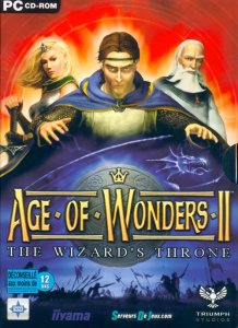 Age of Wonders II per PC Windows