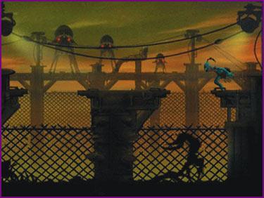 Oddworld arriva su Steam