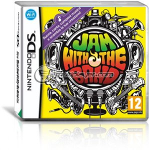 Jam With The Band per Nintendo DS