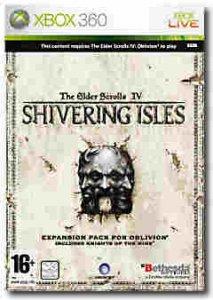 The Elder Scrolls IV: Oblivion - Shivering Isles per Xbox 360