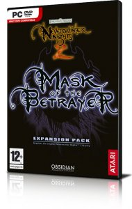 Neverwinter Nights 2: Mask of the Betrayer per PC Windows