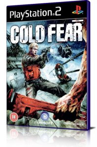 Cold Fear per PlayStation 2
