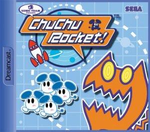 ChuChu Rocket! per Dreamcast