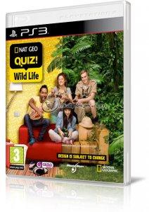 NAT GEO Quiz! Wild Life per PlayStation 3