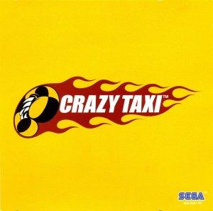 Crazy Taxi per Dreamcast