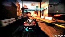 Split/Second: Velocity - Gameplay in presa diretta