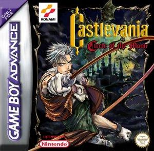 Castlevania: Circle of the Moon per Game Boy Advance