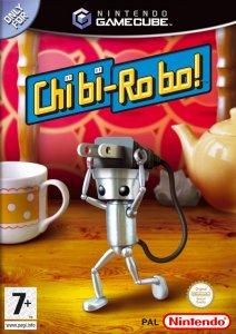 Chibi Robo! Plug into Action (Chibi-Robo) per GameCube