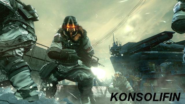 La prima immagine leaked di Killzone 3?