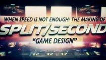 Split/Second: Velocity - Diario degli sviluppatori