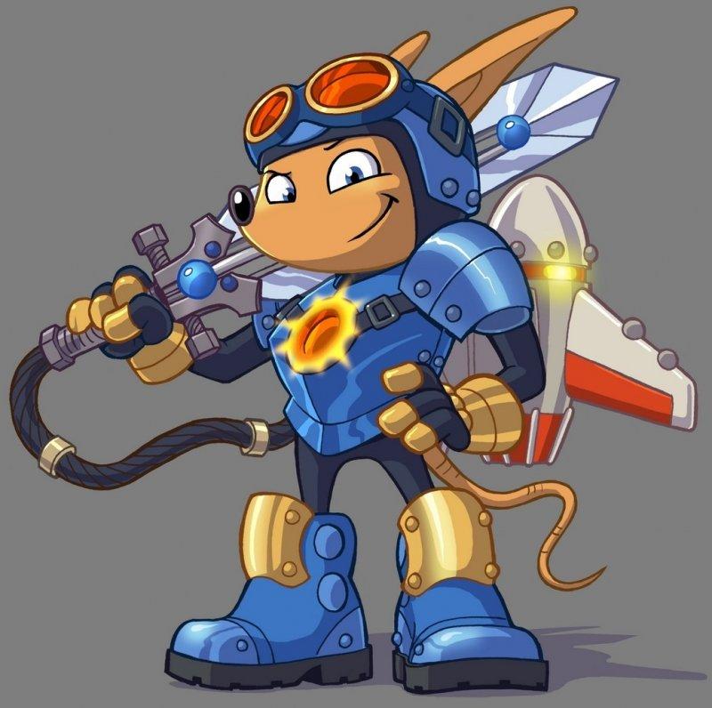 La soluzione completa di Rocket Knight