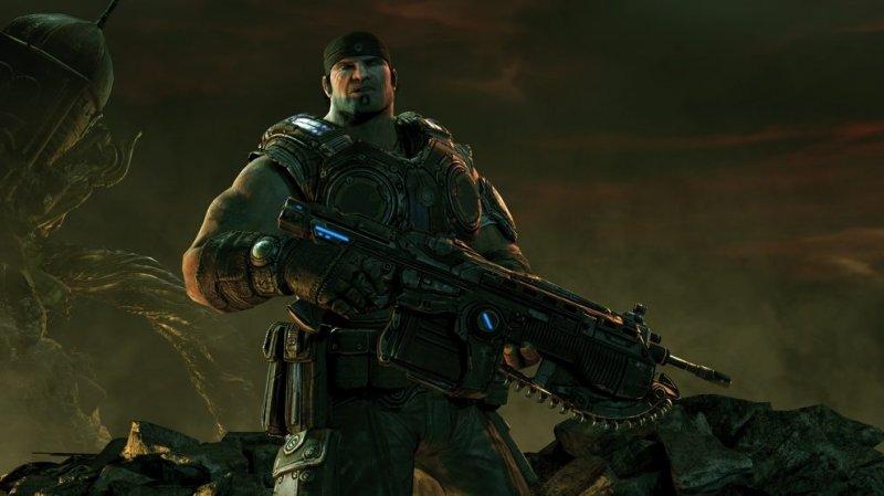 Una nuova trilogia per Gears of War?