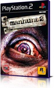 Manhunt 2 per PlayStation 2