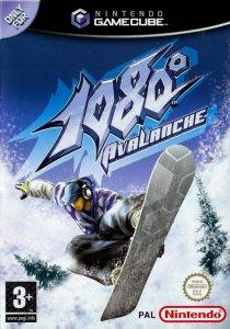 1080°: Avalanche per GameCube