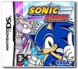 Sonic Rush per Nintendo DS