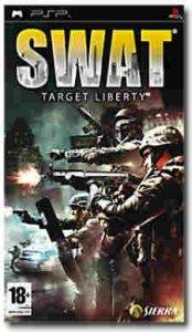 SWAT: Target Liberty per PlayStation Portable
