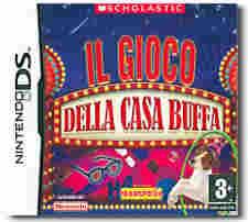 Il Gioco della Casa Buffa per Nintendo DS