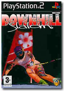 Downhill Slalom per PlayStation 2