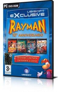 Rayman 3: Hoodlum Havoc per PC Windows